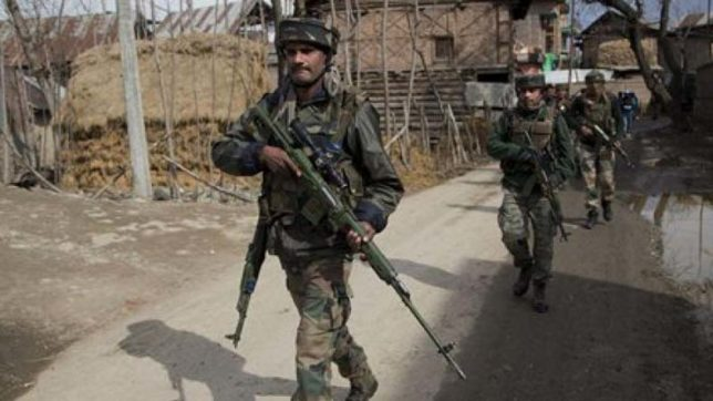AFSPA extended in Assam for six months