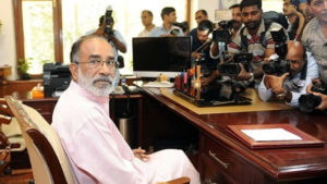 Tourism Minister Alphons, KJ Alphons, Tourism Minister, Prime Minister Narendra Modi, Prime Minister, India Tourism, latest news, current news, top news, current affairs, national news