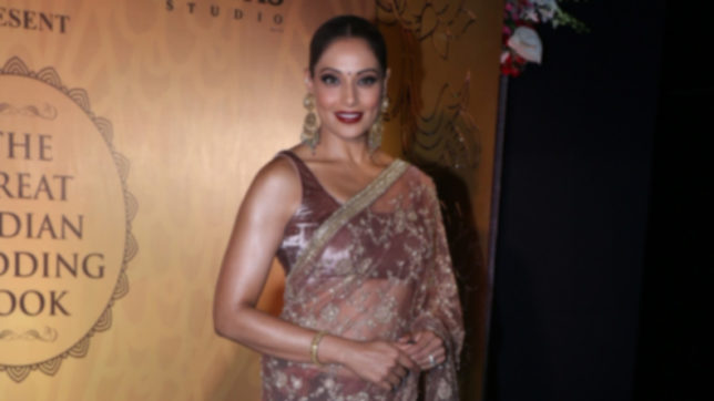 Bipasha becomes face of Rocky Star autumn/winter season