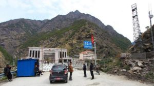 China Nepal border, Tourism between Nepal and China, Tatopani-Khasa, Rasuwagadi-Kerung, Nepal Chapter of Pacific Asia Travel Association, Xinhua, Nepal China Chamber of Commerce and Industry, Trade point in china, Trade point in nepal, Travel news, latest news, current news, top news