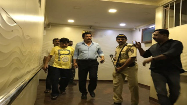 Mumbai: Dawood Ibrahim's younger brother Iqbal Kaskar arrested over extortion charges