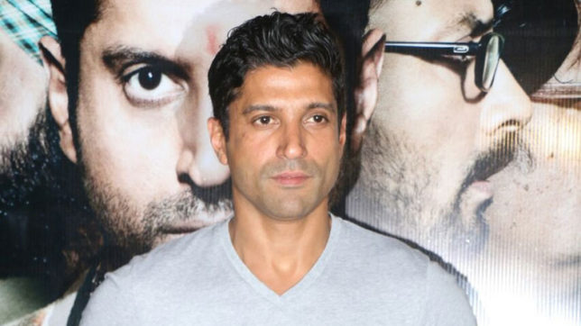 Reformed criminals must get a chance: Farhan Akhtar