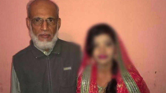 Hyderabad: Arab marriage racket involving minors busted, 8 sheikhs held