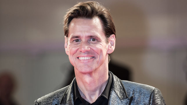 Jim Carrey returns to small screen with 'Kidding'