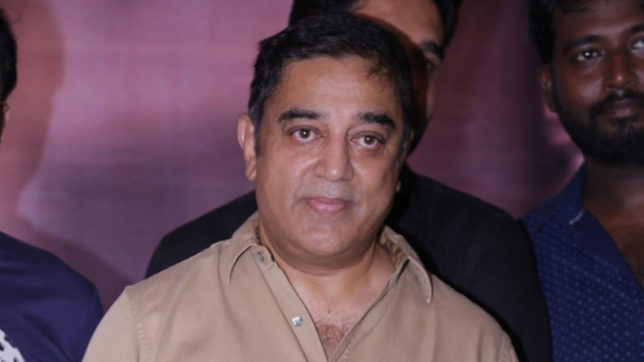 No work, no pay for politicians: Kamal Haasan