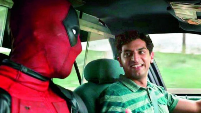 There's no way audience can guess what will happen in 'Deadpool 2': Karan Soni