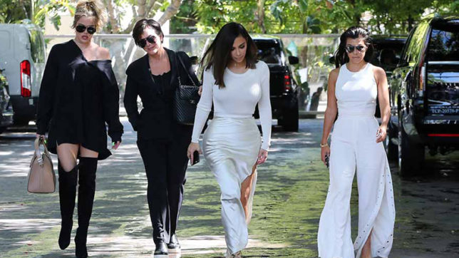 'Keeping Up with the Kardashians' will end sooner or later: Kris Jenner