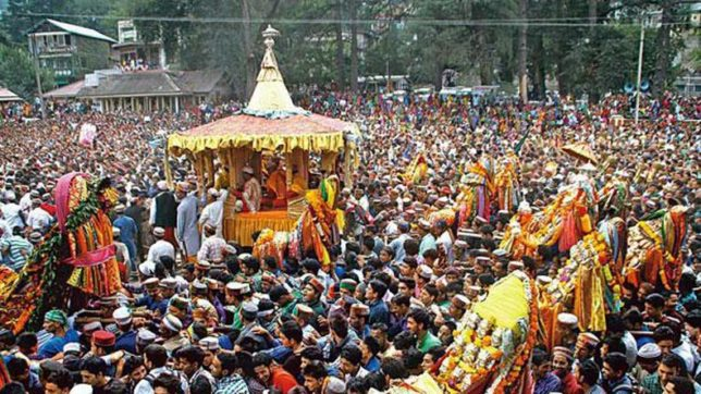 Kullu Dussehra 2017: Declared as international event, know how it's celebrated