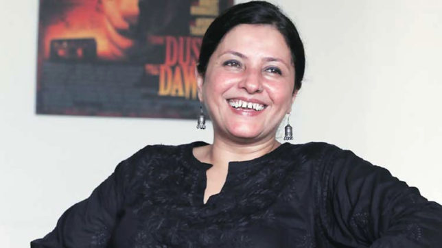 Want to talk about sex a lot more: Leena Yadav