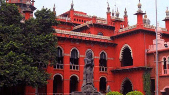 TN floor test: Madras High Court extends stay until further orders