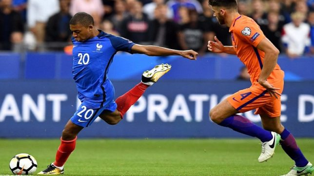 Portugal, France, Belgium sparkle in World Cup qualifiers