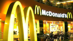 McDonalds, Connaught Plaza Restaurants, CPRL, McDonalds India, fast food, fast food chain, fast food restaurants, New Delhi