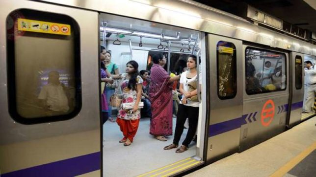 New Metro Rail Policy released by Union minister Hardeep Singh Puri