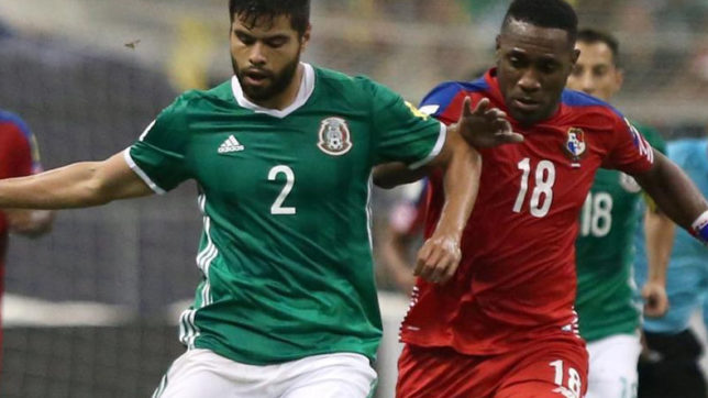 Mexico defeat Panama to book place in 2018 FIFA World Cup