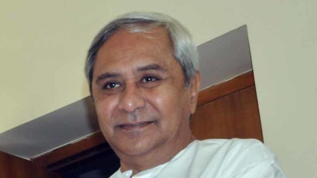 Chief Minister Naveen Patnaik expresses 'doubts' over BJP's mission 120 in Odisha