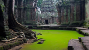 Cambodia's Angkor Wat earns nearly $70mn in 2017