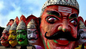 Dussehra 2017: Ravana did not have 10 heads — Some unknown facts about Dashanan