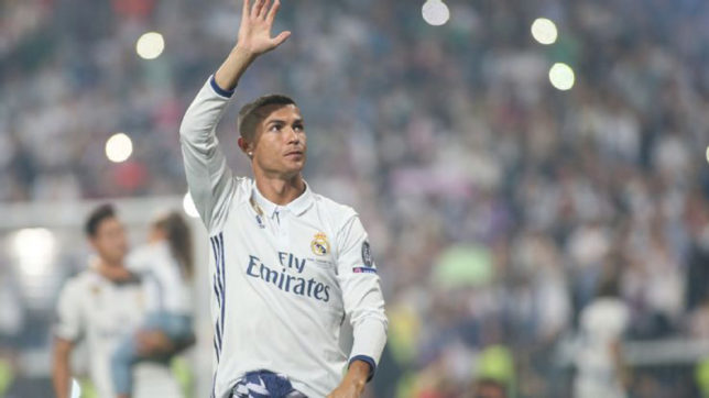 Cristiano Ronaldo back as Real Madrid look to ease striker worries in Champions League