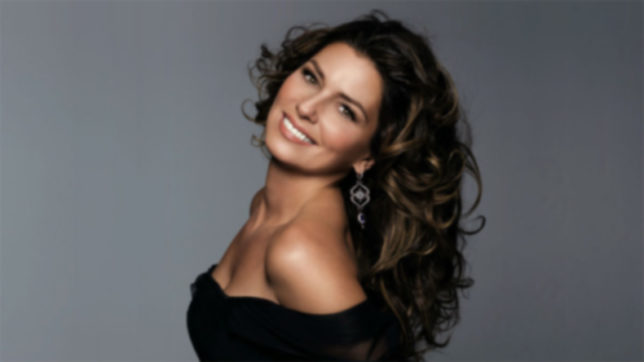 Contracting Lyme disease was blessing in disguise: Shania Twain