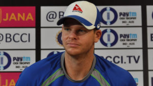 RR vs Kings XI Punjab, IPL 2019: Steve Smith is set to play his first match in India after being banned by BCCI over ball-tampering row