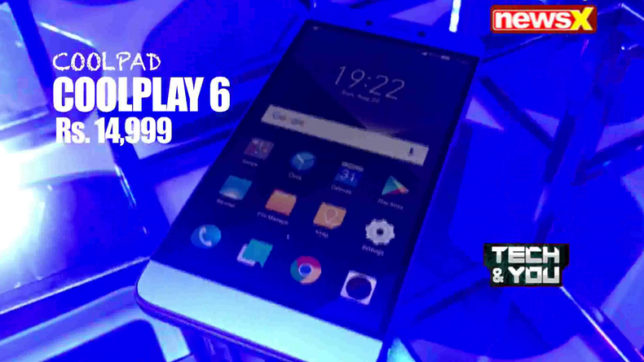 Tech & You: Reviewing the Samsung Note 8, Coolpad Cool play 6, Micromax Canvas Infinity & Lenovo K8 Note