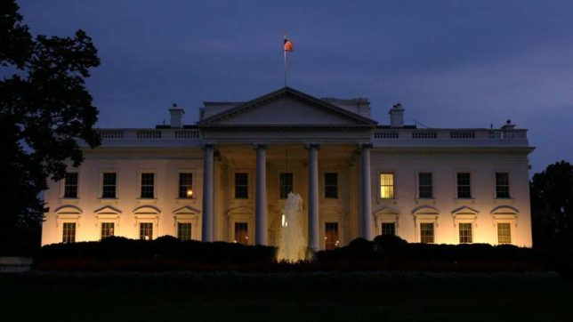 No change in US position on Paris Agreement: White House