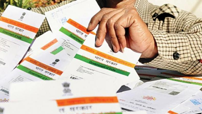 Aadhaar Card Obligatory For Post Office Deposits Ppf And National