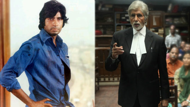 Top dialogues which immortalised Amitabh Bachchan's legacy forever!
