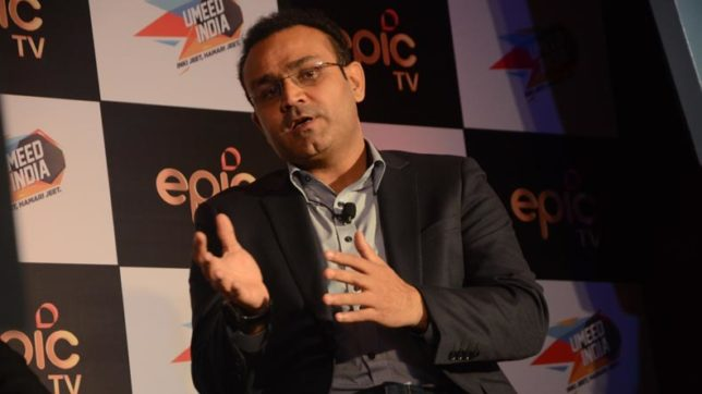Former-Indian-cricketer-Virender-Sehwag-reveals-why-Australians-prevented-sledging
