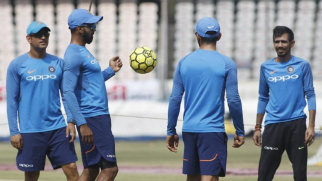 India vs Australia 3rd T20: Fans at work to save the game as Hyderabad Decider hangs in balance