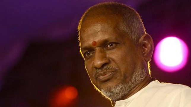 Isaignani Ilaiyaraaja finally goes digital!
