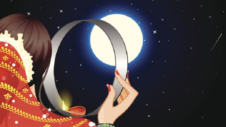 Happy Karva Chauth 2018 wishes and messages LIVE Updates, Happy Karva Chauth 2018, Happy Karva Chauth, Happy Karva Chauth 2018 messages, Happy Karva Chauth 2018 wishes, Happy Karva Chauth greetings, Karva Chauth 2018