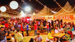 Grub Fest 2017, Grub Fest Delhi, food festival in India, food festival in Delhi, events in Delhi, Jawaharlal Nehru Stadium