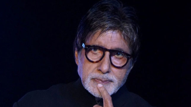 Rumours of Amitabh Bachchan clash with 'Thugs of Hindostan' director surface