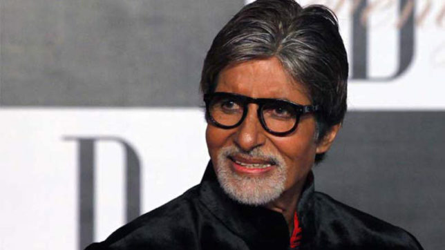 5 times Amitabh Bachchan's comic timing was more than epic
