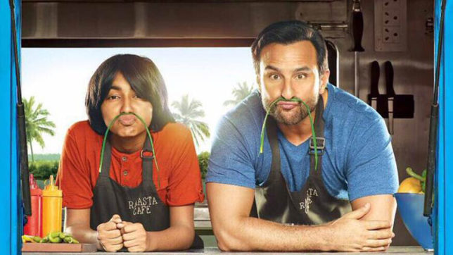 Saif Ali Khan's Chef receives mixed response; expected to earn Rs 4 crore on opening day