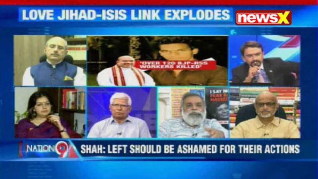 Is it time for Indians to end politics of intimidation and counter ISIS?