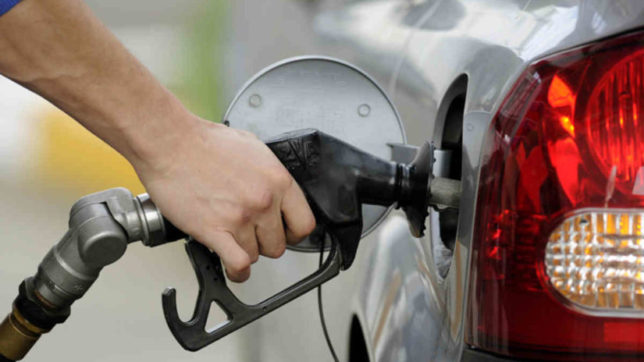 Gujarat: Petrol price down by Rs 2.93/litre, diesel by Rs 2.72/litre after reduction in VAT by state govt