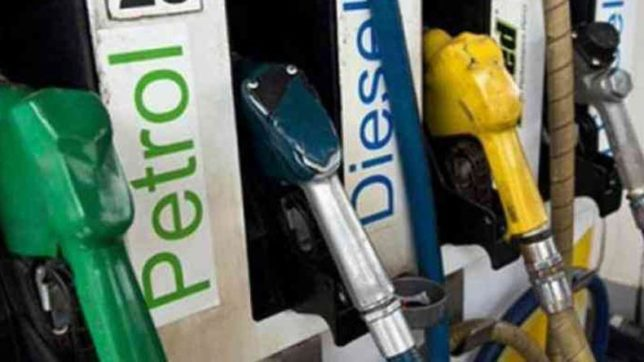 Maharashtra Govt slashes petrol prices by Rs 2, diesel by Rs 1; effective from midnight