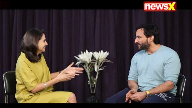 Watch exclusive conversation with Saif Ali Khan and Mahesh Babu