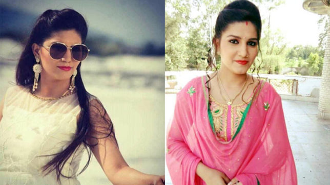 Who is Sapna Choudhary? Bigg Boss 11 contestant, biography, profile and photos of  Sapna Choudhary