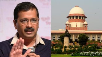 AAP's tussle with the Lieutenant Governor was neutralised by the SC