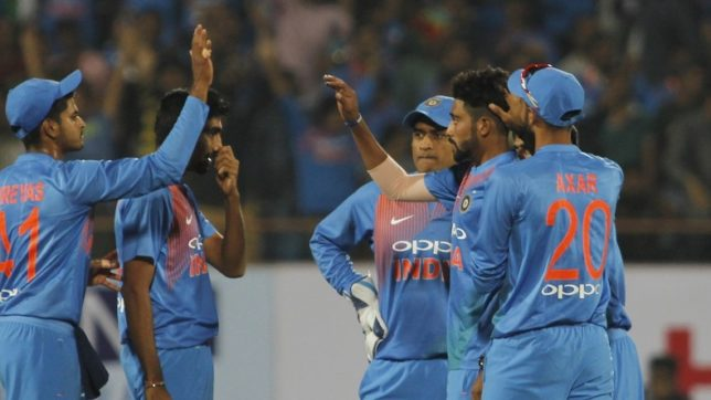 India vs New Zealand 3rd T20I: How to watch online live streaming and live coverage on TV, when is India vs New Zealand match, what time does it start