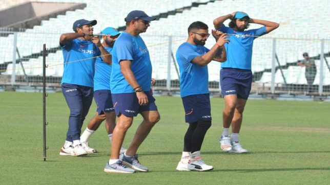 India vs Sri Lanka 1st Test: How to watch online, live streaming and live coverage on TV, when is India vs Sri Lanka match, what time does it start