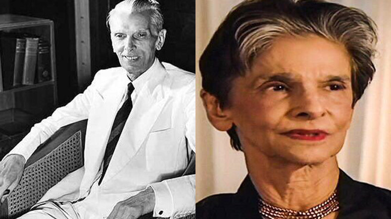 Pakistan founder Muhammad Ali Jinnah's only daughter Dina Wadia passes away at 98 in New York