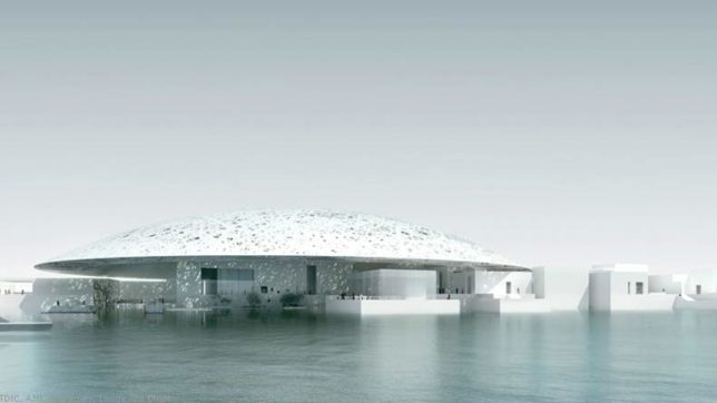 Louvre Abu Dhabi Museum set to open for public on Nov 11