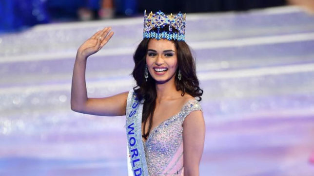 I've really not given Bollywood a thought, says Miss World 2017 Manushi Chhillar