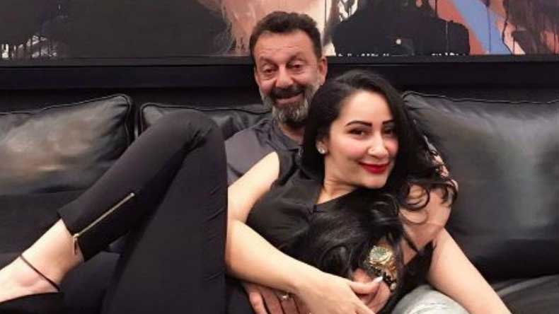 Sanjay Dutt's wife Manyata Dutt denies wrongdoing after ...