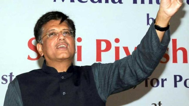 Told officials to not let trains pass when work is on, says Railways Minister Piyush Goyal