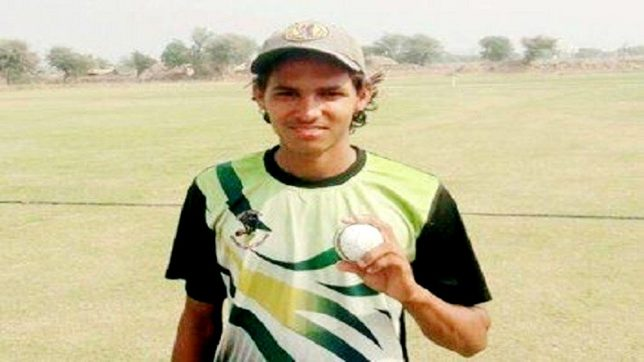 15-year-old Akash Choudhary scalps 10 wickets for no run in T20 game